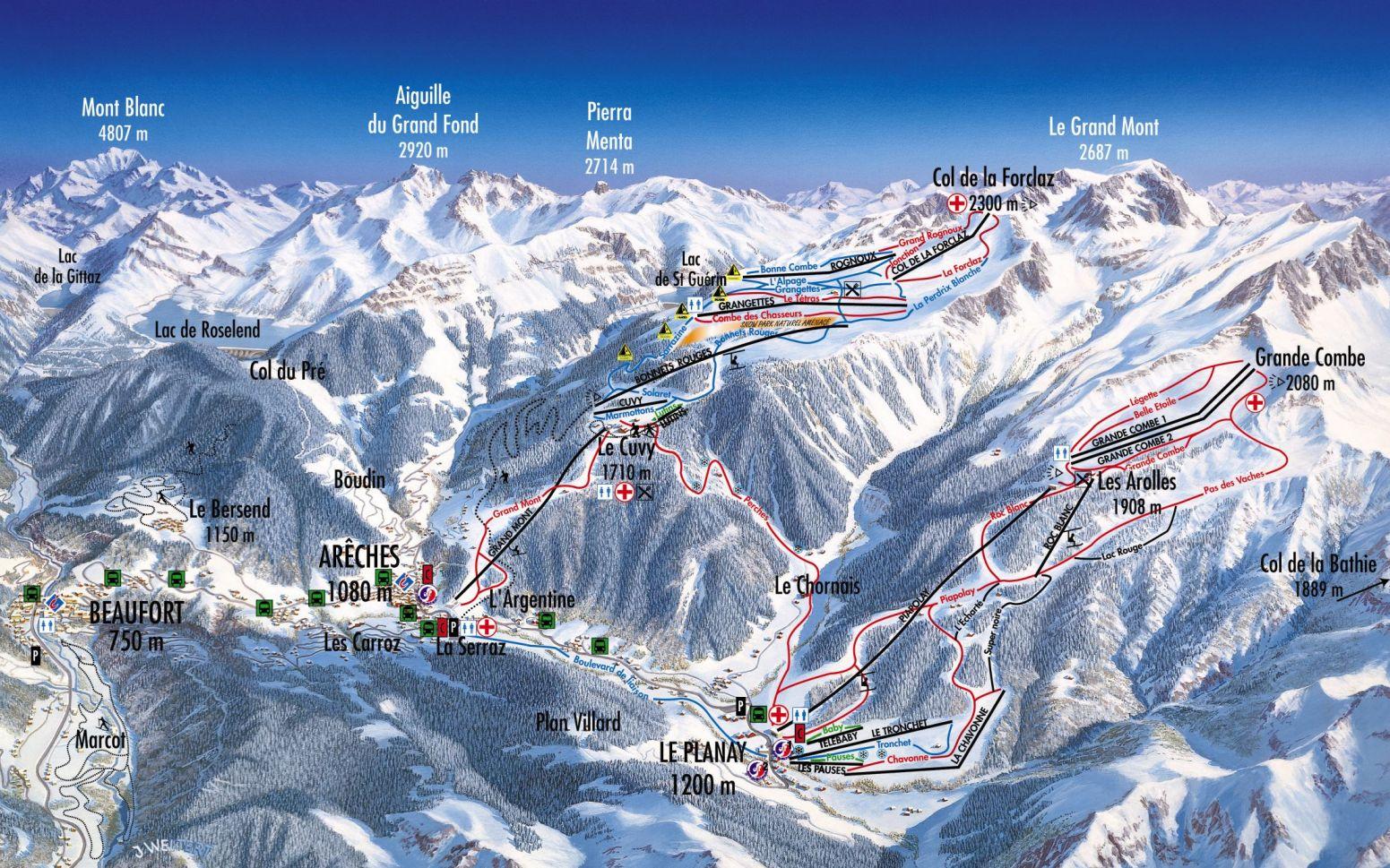albertville-ski